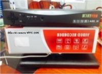 Đầu ghi Camera Đầu ghi hình camera WTC-16N