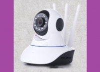 Camera IP WiFi Camera IP WiFi WTC-IP309 độ phân giải 1.0MP