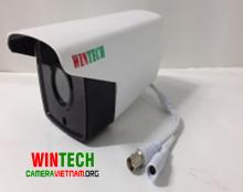 Camera AHD Camera AHD WinTech  WTC-T301C độ phân giải 1.3 MP