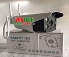 Camera IP Camera ip WinTech  WTC-QC3 độ phân giải 2.0MP
