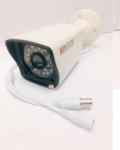 Camera AHD Camera AHD WTC-T208 độ phân giải 1.0 MP