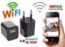Camera IP WiFi Camera ip wifi WinTech USP độ phân giải 2.0MP