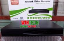 Đầu ghi Camera Đầu ghi hình camera WinTech  WTD -16IP